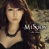 Mission(初回プレス分のみ2枚組)