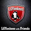 LGYankees with Friends(TYPE-A)