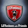 LGYankees with Friends(TYPE-B)