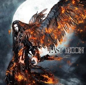 LAST MOON 【通常盤】(CD+DVD)