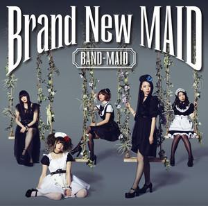Brand New MAID(Type-B)