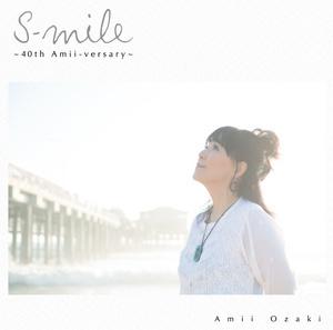 S-mile ~40th Amii-versary~