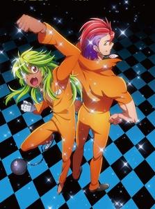 ナンバカ2巻 【Blu-ray】