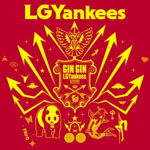 GIN GIN LGYankees 【Type-A】