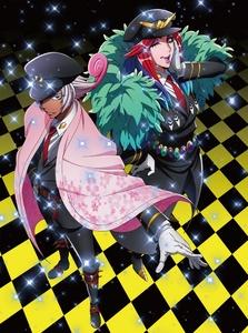 ナンバカ4巻 【DVD】
