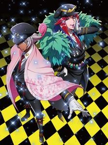 ナンバカ4巻 【Blu-ray】