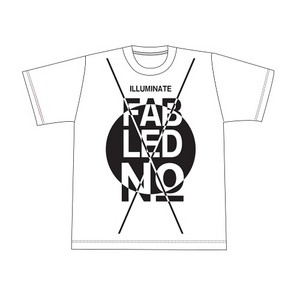 【サイズS】ILLUMINATE + CTMS限定Tシャツ付スペシャルパッケージ