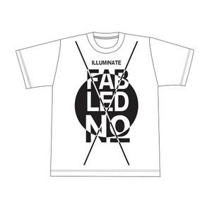【サイズM】ILLUMINATE + CTMS限定Tシャツ付スペシャルパッケージ