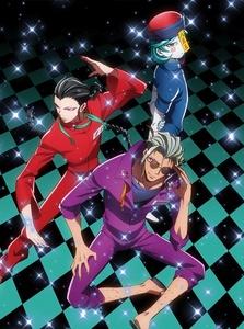 ナンバカ 7巻 【Blu-ray】