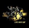 <Inazumaプライム>対象商品】LIVE GOES ON !【初回限定盤】