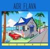 AOR FLAVA -sweet blue-