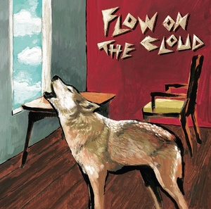 FLOW ON THE CLOUD (通常盤)