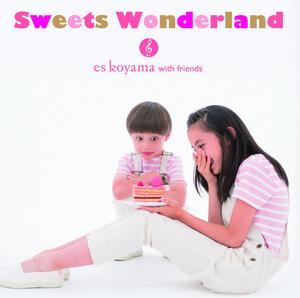 Sweets Wonderland