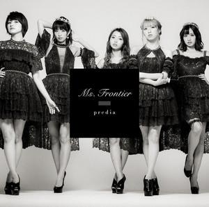 Ms.Frontier(Type-B)