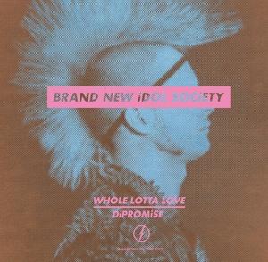 WHOLE LOTTA LOVE/DiPROMiSE(通常盤)