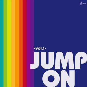 JUMP ON -Vol.1-