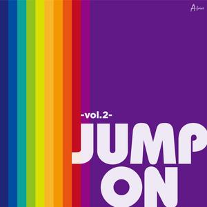 JUMP ON-Vol.2-