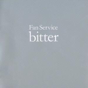 Fan Service bitter Normal Edition