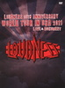 LOUDNESS 30th ANNIVERSARY WORLD TOUR IN USA 2011 LIVE&DOCUMENT