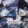 hide TRIBUTE Ⅱ -Visual SPIRITS-