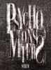 PSYCHO MONSTERS 【初回限定盤B】