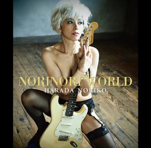 NORINORI WORLD