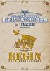 2011年3月5日ビギン21世紀生 同窓会記念 BEGINのあやぱに音楽祭 at日本武道館 25周年記念盤