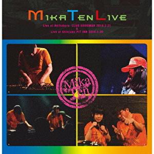 MikaTen Live