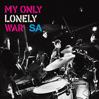 MY ONLY LONELY WAR