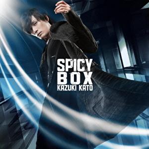 SPICY BOX
