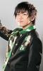 【横山統威】東海会場4/21 撮影券付き「HARE晴れカーニバル」パターンB+C+Dセット