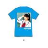 <双葉>Chu-Zっと応援セット【Tシャツ(各ソロ写真Ver.)】+3/21発売CD2枚セット+ブロマイド7枚セット(サイン入り)