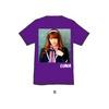 <LUNA>Chu-Zっと応援セット【Tシャツ(各ソロ写真Ver.)】+3/21発売CD2枚セット+ブロマイド7枚セット(サイン入り)