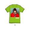 <KAEDE>Chu-Zっと応援セット【Tシャツ(各ソロ写真Ver.)】+3/21発売CD2枚セット+ブロマイド7枚セット(サイン入り)