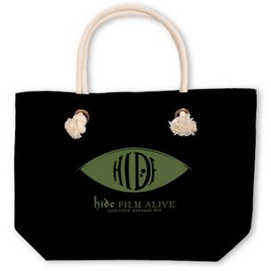 FILM ALIVE!! 2013 ロープトートバッグ