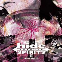 hide TRIBUTE Ⅲ -Visual SPIRITS- | 1