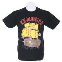 PIRATES ON LEMONeD Tシャツ   1