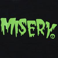 MISERY Tシャツ | 3