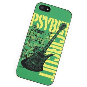 PSYBER CIRCUIT /ⅰ Phone5カバー