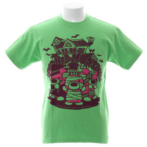 LEMONed MONSTERS Tシャツ