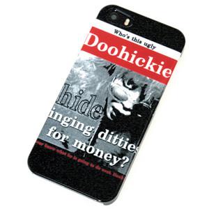 i Phone 5ケース・Doohckie