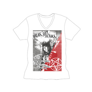 【hide Birthday Party 2014】Tシャツ | ホワイト