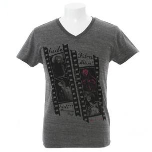 【hide Memorial Day 2015】Tシャツ(Vネック)