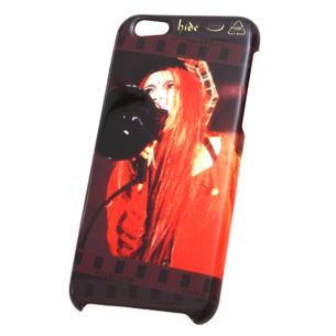 【hide Memorial Day 2015】iPhone6ケース | タイプA