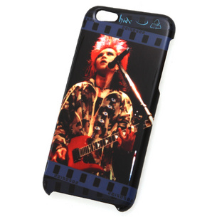 【hide Memorial Day 2015】iPhone6ケース | タイプB