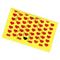 通帳ケース/Yellow Heart | 1