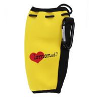 Yellow Heart ペットボトルホルダー | 3