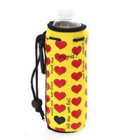 Yellow Heart ペットボトルホルダー | 4