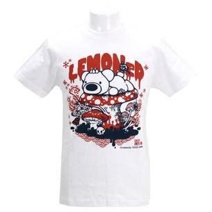 Tシャツ/もさっとP.B