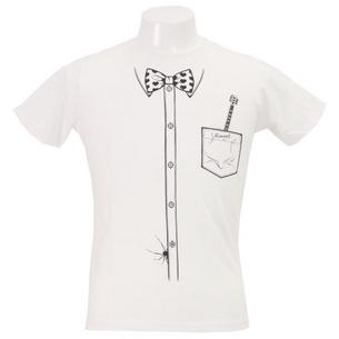 Tシャツ/Bow tie